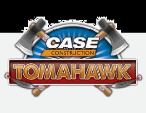 Tomahawk Logo 1